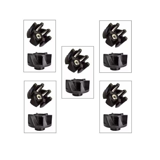 5 - Arraste Copo Motor Multiprocessador Philco All In One 2