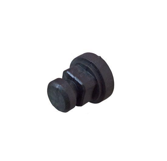 Acoplador da Cerdas Para Escova Rotativa Mondial Er-04 Er04