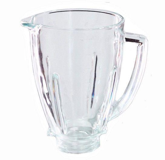 Copo Jarra de Vidro Para Liquidificador Oster Blstmg-rr8-317