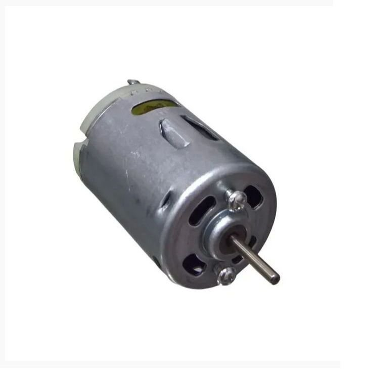 Motor Dc 36 Volts Para Secador Vibrant 2 Gama Italy 127 e 220 Volts