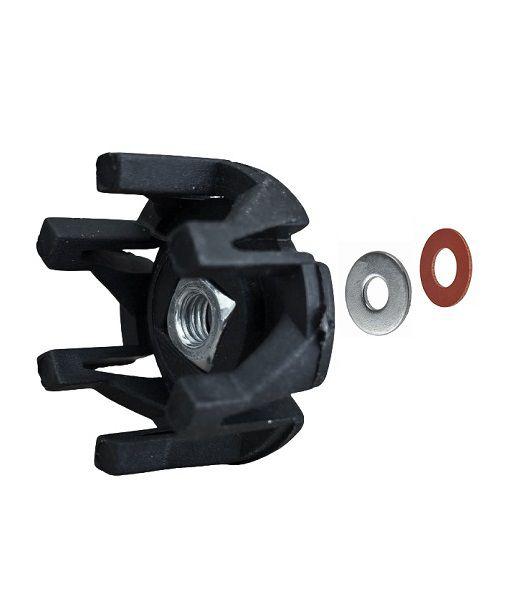 Arraste Copo E Arruelas Liquidificador Black E Decker Le700