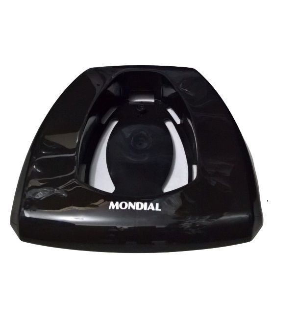 Base Ventilador Mondal Nv-41-6p Preto 40cm Nv41 Preto