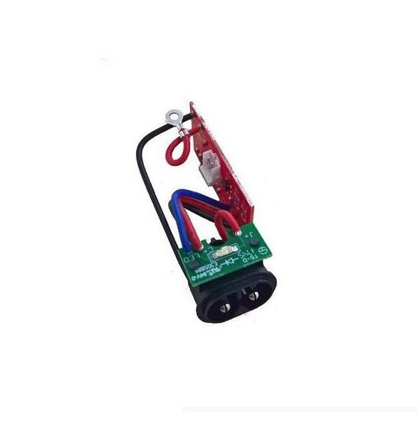 Placa Da Bateria Máquina De Corte Wahl Super Taper Cordless Bivolt