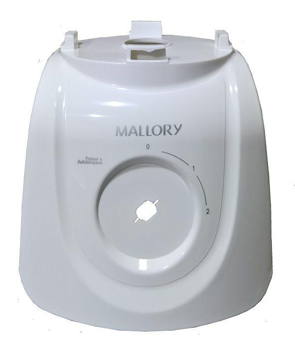 Gabinete Corpo Liquidificador Mallory Flash Mix + 450w