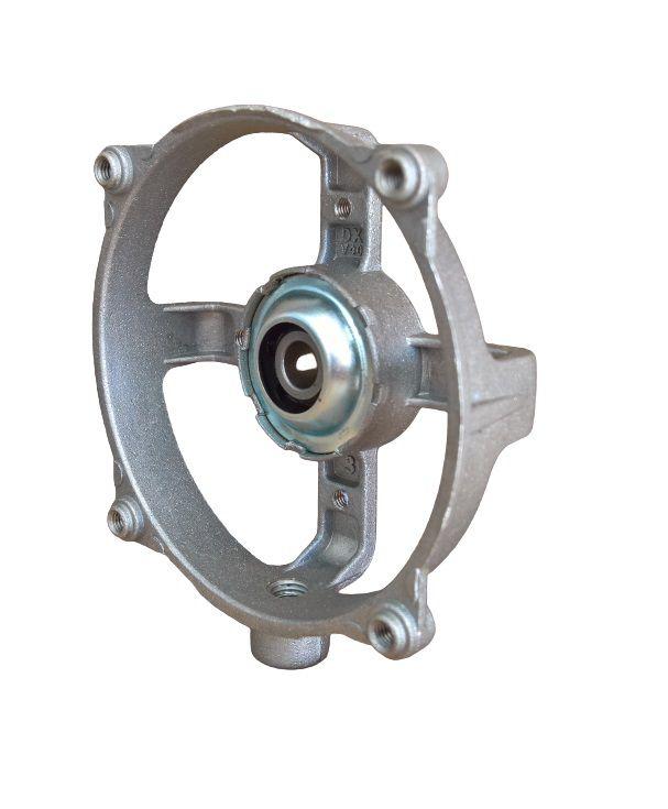 Lateral Com Bucha Frontal Do Motor Ventilador Mondial V40