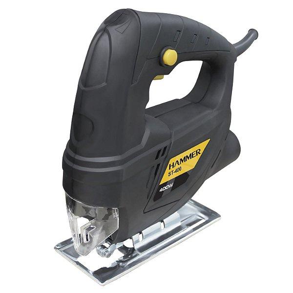 Serra Tico Tico Hammer Alto Desempenho 400W 220 Volts St-400