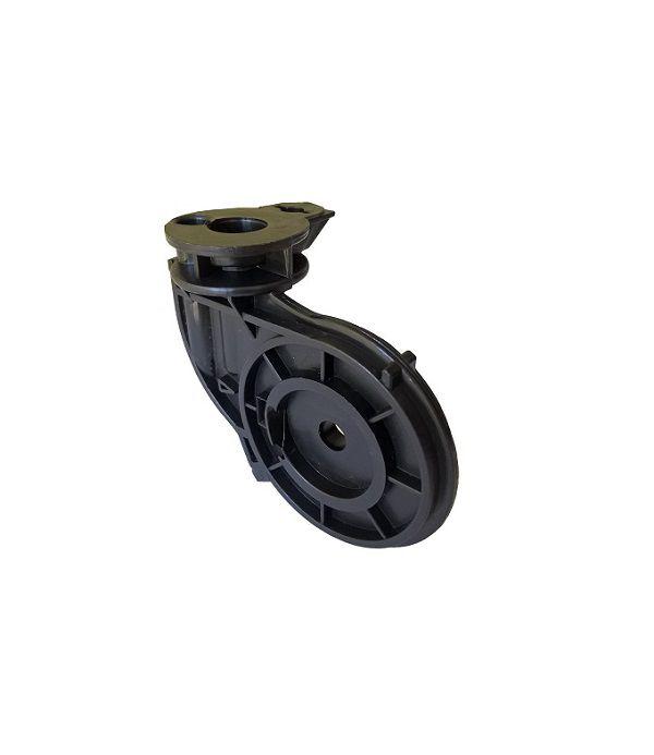 Suporte Articulador Ventilador Eros Turbo 40cm Cadence Vtr409