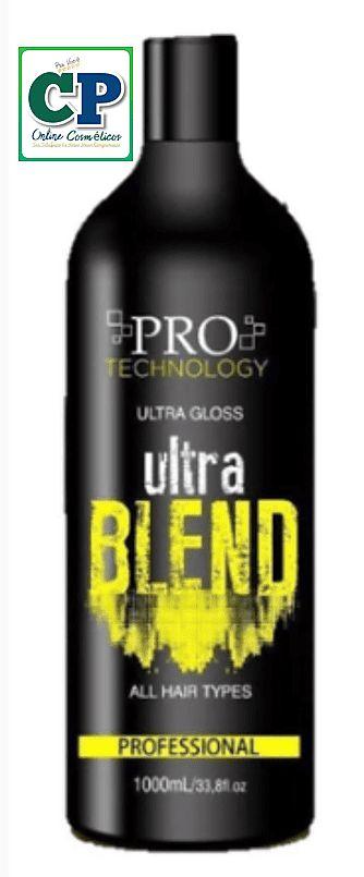 Progressiva Ultra Blend s/ Formol 1L - Madallon