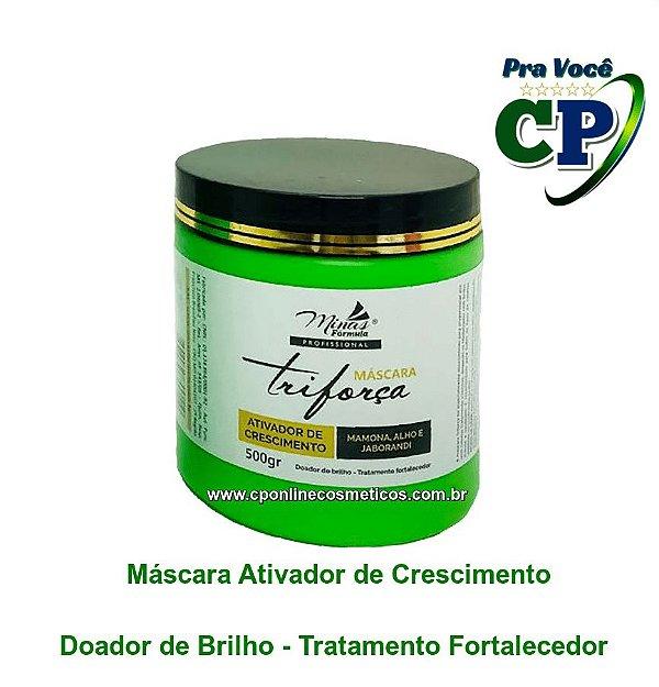 Máscara TriForça 500g - Minas Fórmula