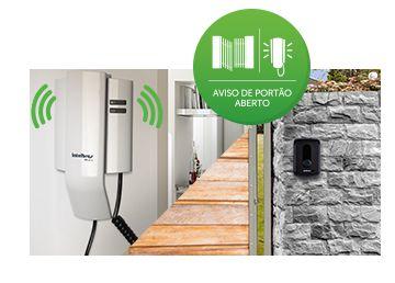 Kit Porteiro Residencial Intelbras IPR 8010