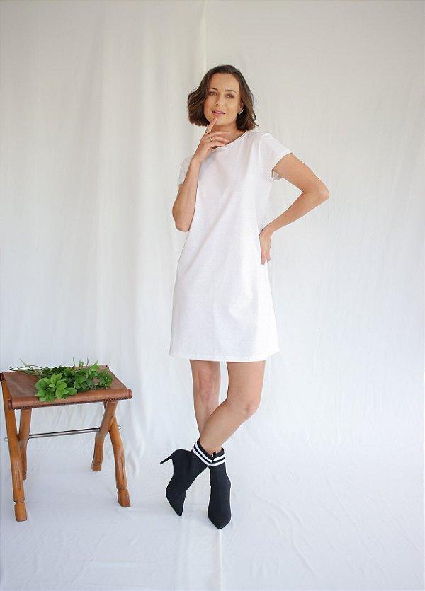 Big T-shirt White