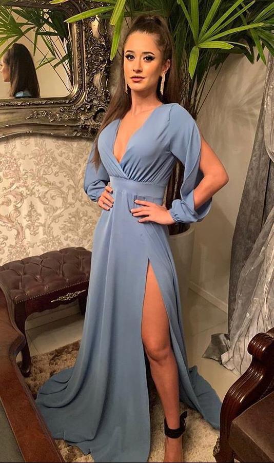 Vestido L  Monica