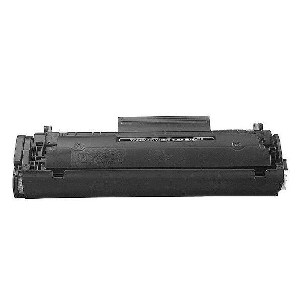 Toner Compatível MyToner para HP Q2612A 2612 12A