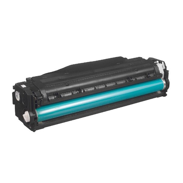 Toner Compatível MyToner para HP CB542A CB542AB 125A Amarelo | CP1518 CP1215 CM1312 CP1510 CP1515