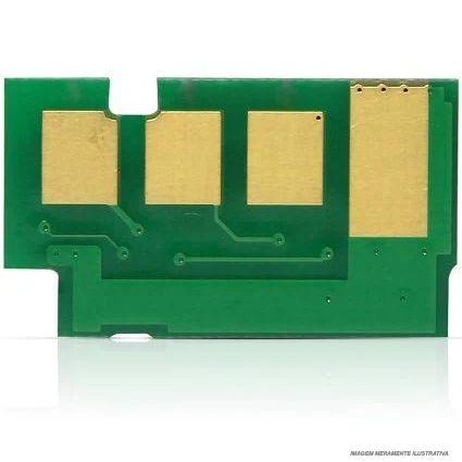 Chip para Samsung MLT-D101S 101S D101   ML2160 ML2161 ML2165 SCX3400 SCX3401   1.500 impressões