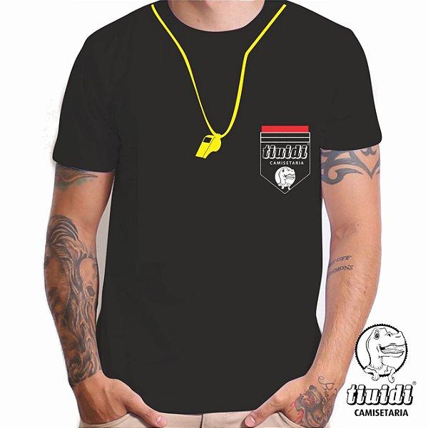 Camiseta Tiuidi Juiz