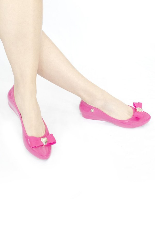 Sapatilha Isadora Pink