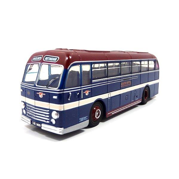 Ônibus Duple Roadmaster South Notts 1/76 Oxford