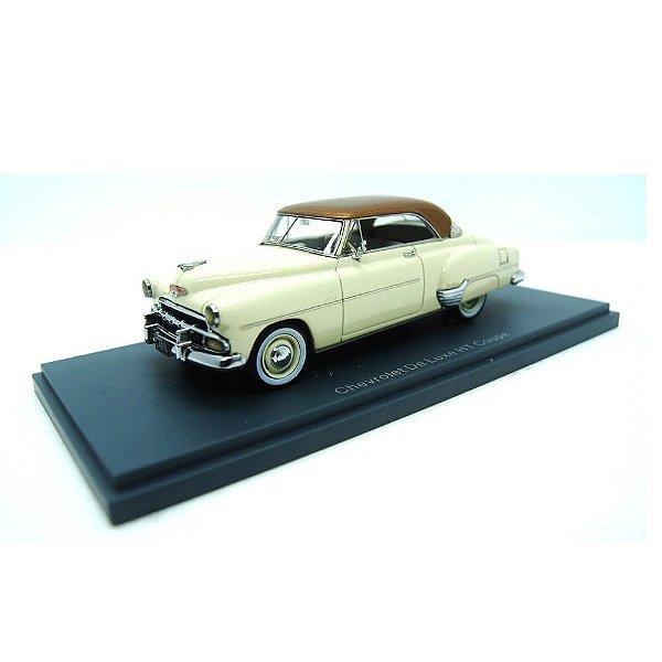 Chevrolet Styleline De Luxe Coupe 1952 1/43 Neo Scale Models