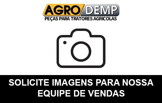 CHAPA LATERAL CANTO SUPERIOR (LADO ESQUERDO) - VALTRA BM85 GERAÇÃO 1 - 81895200