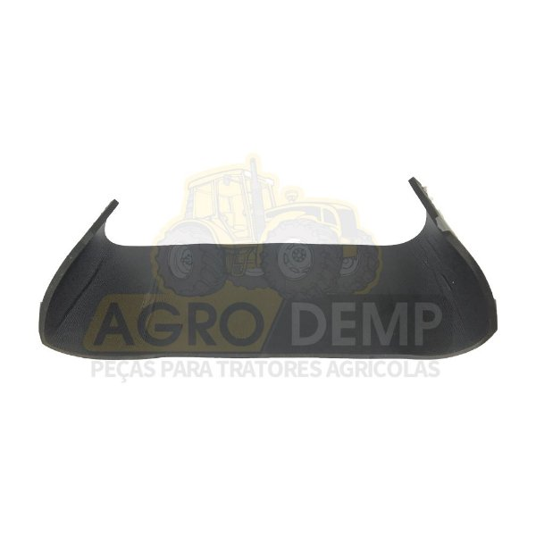 VEDAÇÃO DO TETO DA CABINE NEW HOLLAND TM7010 A TM7040 / TS6000 A TS6040 - 5175456