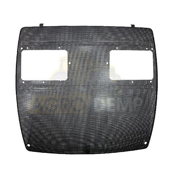 GRADE FRONTAL RADIADOR TRATOR VALTRA BM110 / BM120 / BH140 / BH160 / BH180 / 1280R / 1580 / 1780 (GERAÇÃO 1) - 81909100