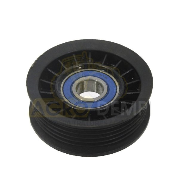 POLIA DO MOTOR NEW HOLLAND TS80 / TS90 / TS100 / TS110 / TS120 - 83995241