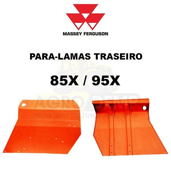 PARA-LAMA TRASEIRO (PAR) DIREITO E ESQUERDO MASSEY FERGUSON 85X / 95X -1482387 / 1482388