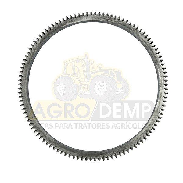 CREMALHEIRA DO VOLANTE DO MOTOR – TL60 / TL70 / TL80 / TL90 / TL100 - SOMENTE MOTOR IVECO (110 DENTES) - 4602143