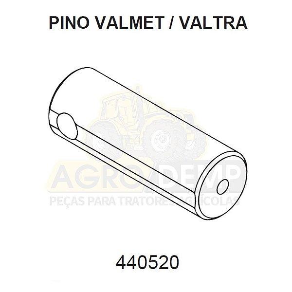 PINO DO EIXO CARDAN - VALTRA / VALMET 1280R E 1580 - 440520