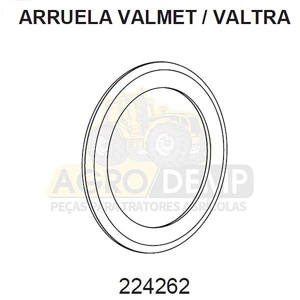 ANEL ESPAÇADOR - VALTRA / VALMET 1280R E 1580 - 224262
