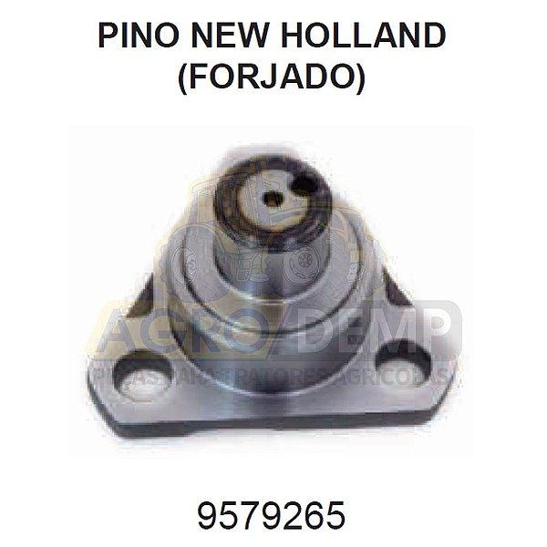 PINO FLANGE DO EIXO DIANTEIRO 4X4 (FORJADO) - FORD / NEW HOLLAND 4630 / 5030 / 5630 / 6630 / 7630 / 7830 A 8030 - 9579265