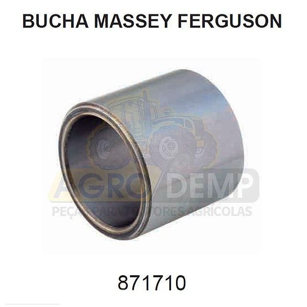 BUCHA BRAÇO LANÇA - MASSEY FERGUSON 86 HD / 96 / MAXION 750 - 871710