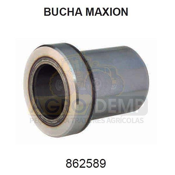 BUCHA DO BRAÇO DIANTEIRO (RETROESCAVADEIRA) - MASSEY FERGUSON 86HS / 96 - MAXION 750 - 862589