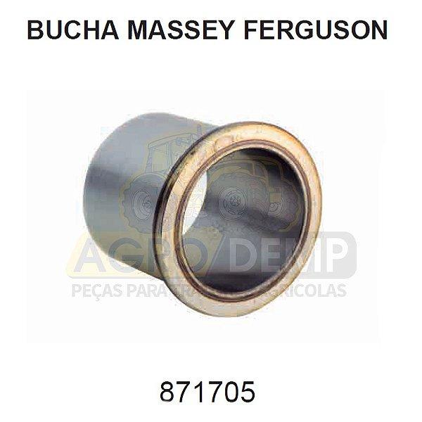 BUCHA LANÇA - MASSEY FERGUSON 86 / 750 - 871705