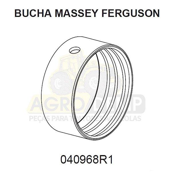 BUCHA BALANÇA CARRARO 20.18 - MASSEY FERGUSON 297 / 299 E 650  - 040968
