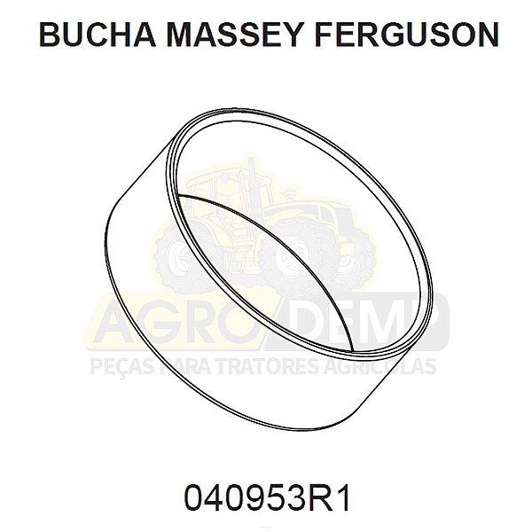 BUCHA BALANÇA - MASSEY FERGUSON 250 ADV / 265 ADV / 275 ADV / A 299 ADV / 4265 / 4275 / 4283 / 4290 / 4291 / 4292 / 4297 / 4298 E 4299 - 040953