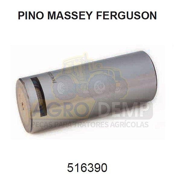 PINO DA ENGRENAGEM PLANETÁRIA DE REDUÇÃO FINAL - MASSEY FERGUSON 95X / 290 / 292 / 295 / 297 E 299 - 516390