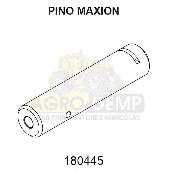 PINO DE ENGRENAGEM DA RE CAIXA DE CAMBIO 6 / 8 / 12 VELOCIDADES - MASSEY FERGUSON 50X A 296 - 180445