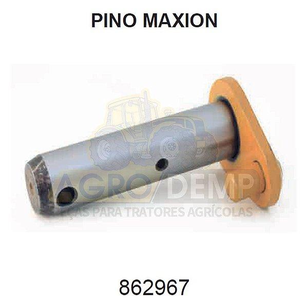 PINO PARA (RETROESCAVADEIRA) - MASSEY FERGUSON 86HS / 96 / MAXION 750 - 862967