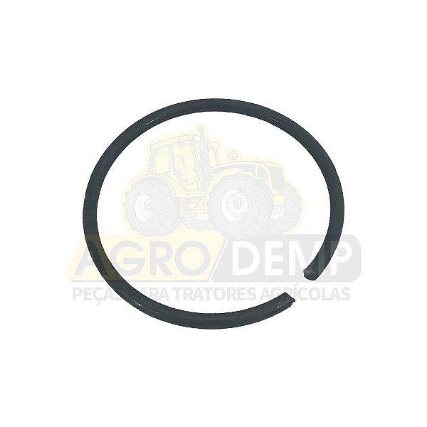 ANEL DE ELÁSTICO DO COMANDO DE CABINE - FORD / NEW HOLLAND TM115 / TM125 / TM135 / TM150 / TM155 / TM165 E TM180 / TM7010 / TM7020 / TM7030  E TM7040 - 13399076
