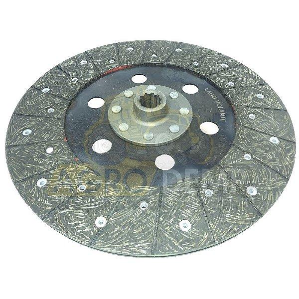 DISCO DE EMBREAGEM TL - FORD / NEW HOLLAND TL70 / TL75 / TL80 / TL85 / TL90 / TL95 / TL100 - 5167937
