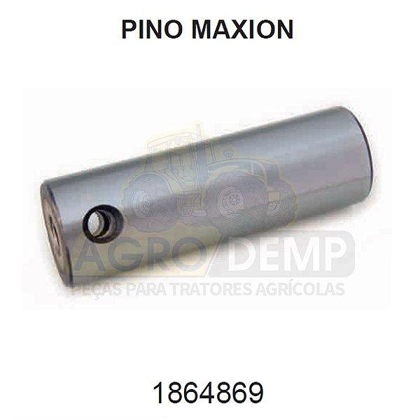 EIXO PINHÃO PARA REDUÇÃO DO DIFERENCIAL - MASSEY FERGUSON 50 / 50X / 55X / 65X / 85X / 95X / 235 / 250 / 250X / 250 ADV / 265 ADV A 299 ADV / 4265 / 4275 / 4283 A 5290 - 1864869