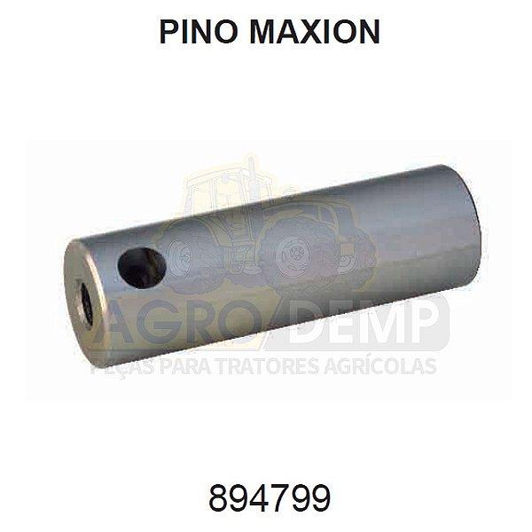 PINO DA PORTA PLANETÁRIA DO (EIXO TRASEIRO) - MASSEY FERGUSON / MAXION  50X A 85X / 250 / 265 - 894799