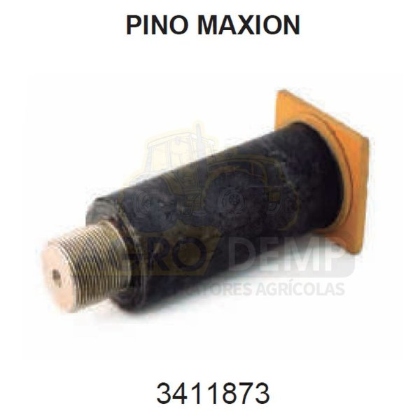PINO DE AÇO (RETROESCAVADEIRA E COLHEITADEIRA) - MASSEY FERGUSON / MAXION 86 / 96 / 750 I E 750 II - 3411479