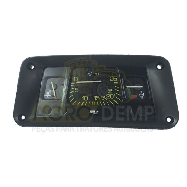 PAINEL COMPLETO - FORD / NEW HOLLAND 4600 / 4610 A 8030 - 9575994
