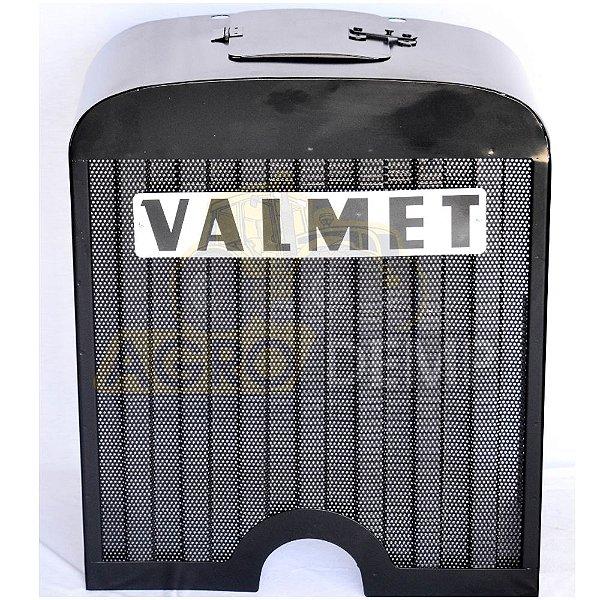 MASCARA DO RADIADOR - VALMET 60ID / 62 / 65 / 80 / 85 / 86 - 658401