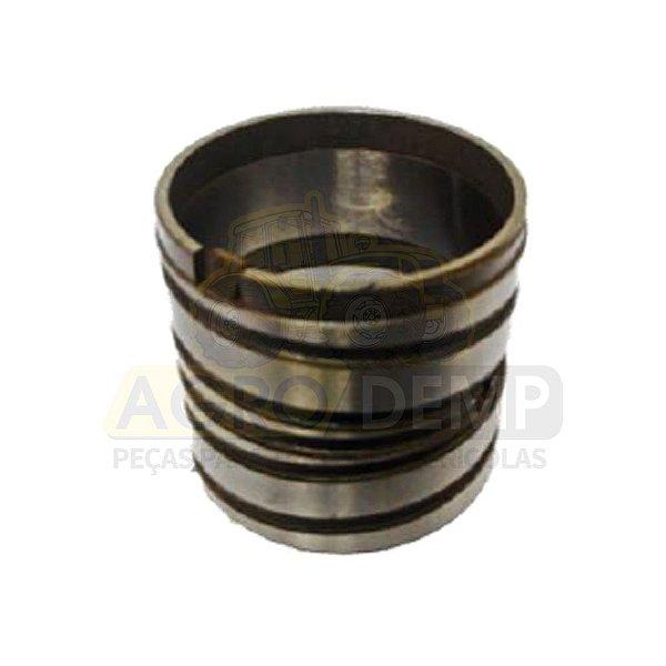 BUCHA EIXO PRINCIPAL - VALTRA BM85 / BM85G2 / BM100 / BM100G2 / BM120 / BM120G2 / BM125G1 - 30186710