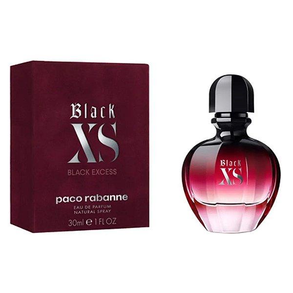 Black XS Paco Rabanne - Perfume Feminino - Eau de Toilette