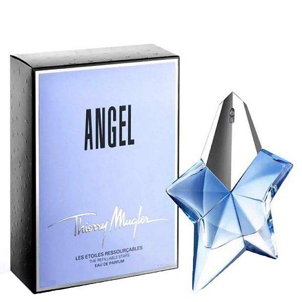 Angel Refillable Thierry Mugler - Perfume Feminino - Eau de Parfum
